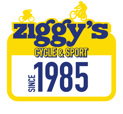 Ziggys Cycle